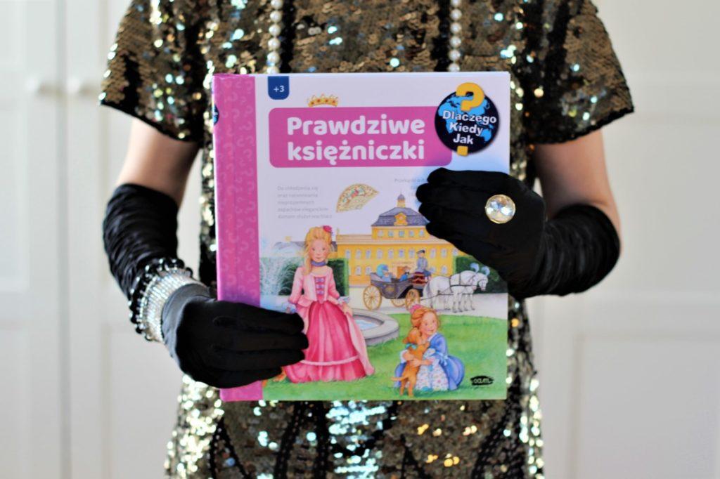 Prawdziwe księżniczki foto Ania Oka