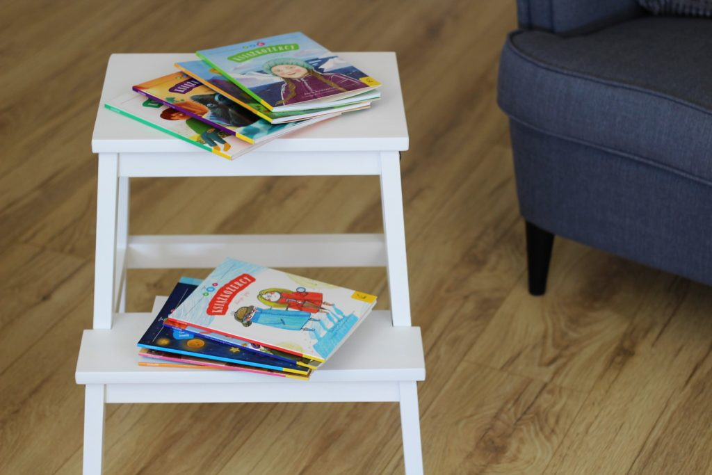 jak nauczyć dziecko czytać